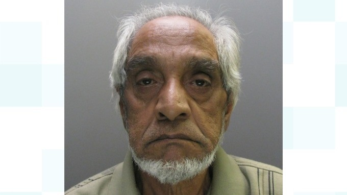 Guilty Pensioner Paedo Who Abused Girls For Decades