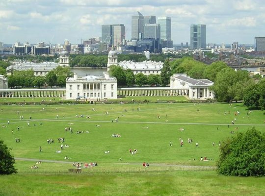 Greenwich Council Blasted In Email As Fools By Assaulted Landlady