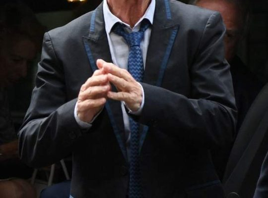 Sir Cliff Richard In Tears As Judge  Awards Him £210,000 Damages Against BBC