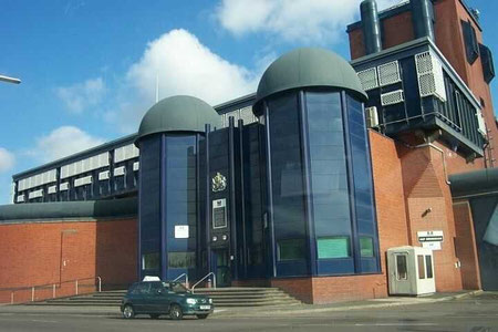 Birmingham Prison On The Receiving End Of Damning Report About Safety Conditions