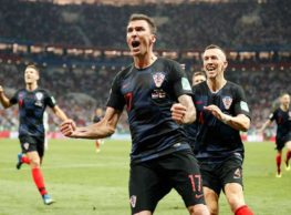 England's Disappointing Loss After Missing Good Opportunities To Beat Croatia