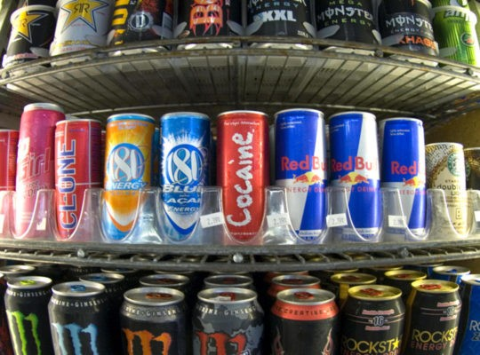 British Government To Consult On Banning Energy Drinks To Children