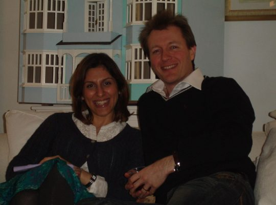 Zaghari Ratcliffe Released From Iranian Jail For 3 Days For Family Reunion