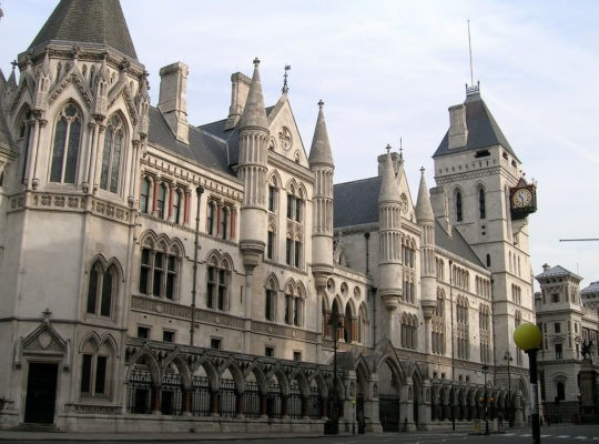 High Court Judge Rules Against Clients Calling Solicitors As Witnesses
