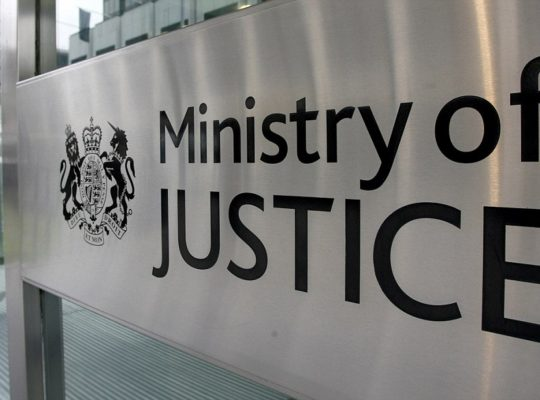 High Court Rules Against Mod's Decison To Cut Legal Aid