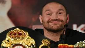 Eddie Hearns:  Tyson Fury Is Cashing Out On Wilder Championship Fight