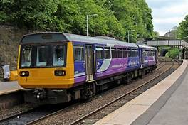 Northern Railway Announce Strikes For October