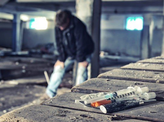 British Primary Schools Need To Step Up Drugs Education