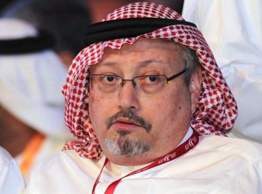 Saudi Arabia Don't Know Where Murdered Khashoggis Body Is