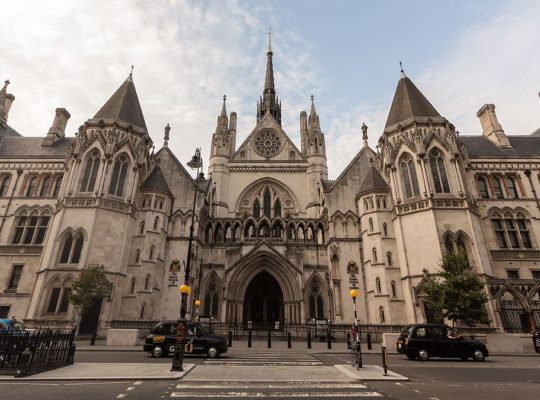 Practise Of Address Disclosures In  Court Hearings Under Scrutiny