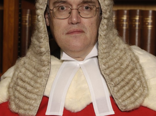 High Court Judge Faces Third Disciplinary Action Over Delayed Judgments