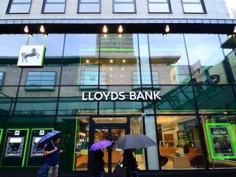 LLoyd Bank In Legal Rap By CMA For Customer Breaches