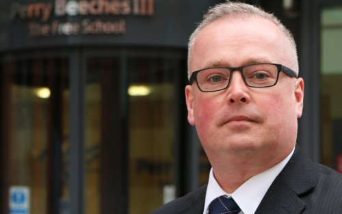 Perry Beeches Head Teacher Guilty Of Double Pay Misconduct