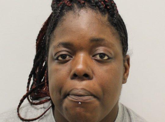 West London Female Jailed For Killing Her Boyfriend