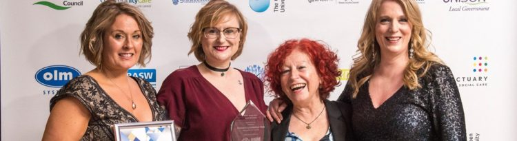 Social Worker Of The Year Awards 2018 Announce Finalists Shortlist