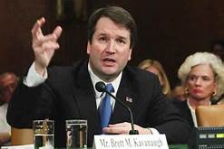 Brett Kavanaugh's Supreme Court Nomination Close To  Confirmation