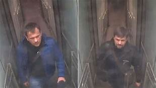 Russia Speechless After Mishkin Unmasked As Second Novichok Spy