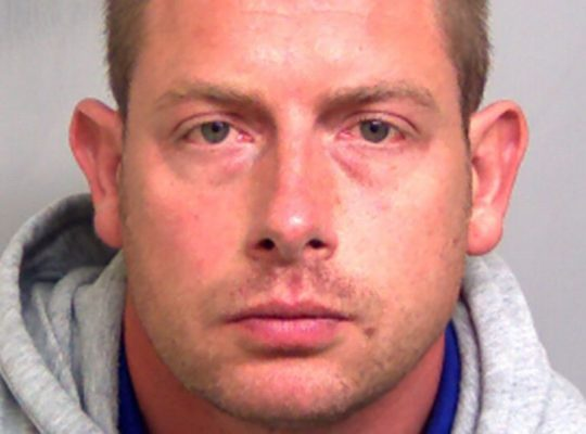 Met Officer Jailed For 9 Years After Raping Teen Girl