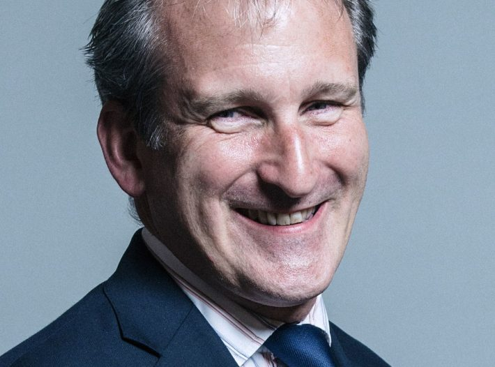 Damien Hinds To Establish CPR Life Saving Skills To British Schools In 2020
