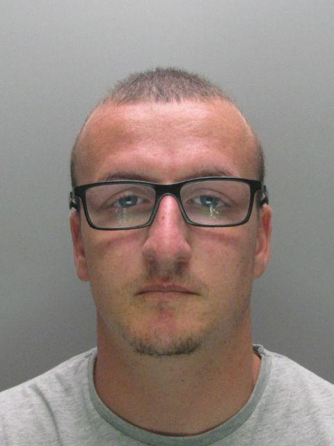 Paedophile  Jailed After Sending Child Porn Images To Cops