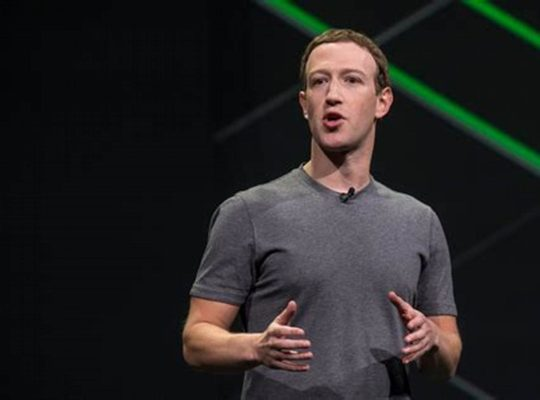 Facebook Boss Accused Of Avoiding Grilling Over Fake News