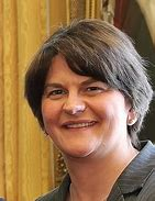 Dup Leader Tells Britain To Stop Wasting Time With Inferior Deal