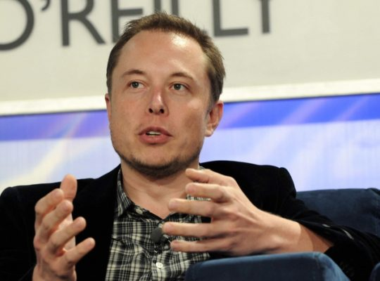 Elon Musk's Desperate Fight Against Paedo Defamation Claim