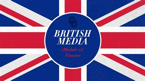 British Media Competence To Be Assessed For Year 2018