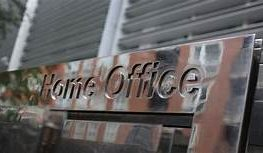 Home Office Announces Largest Increase In Police Funding For 8 Years