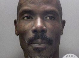 Wanted Criminal Taunts Police Saying He Can Run Like Mo Farah