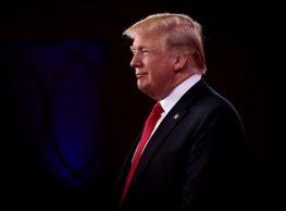 Donald Trump Needs Constant Reminding Of His German Heritage