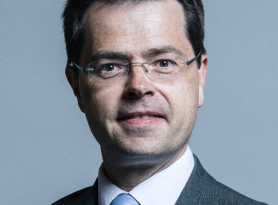 South London Mother Suffering With PSTD Pays Special Tributes To Committed Late Mp James Brokenshire