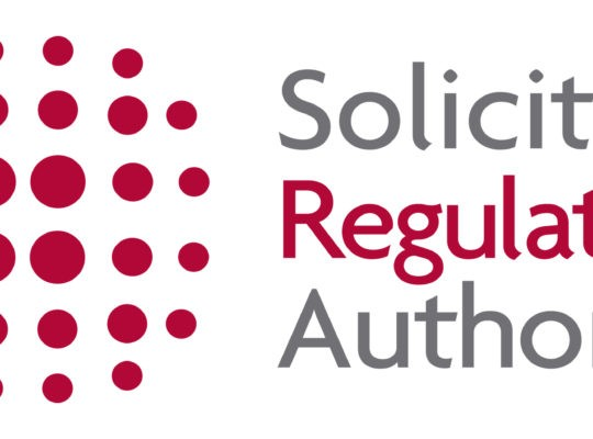 SRA Fine Solicitor £46k For Earning £50k Profit On Client Loan