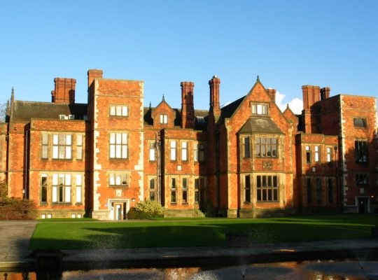University Of York Selected To Run British Government's Centre Of Excellence