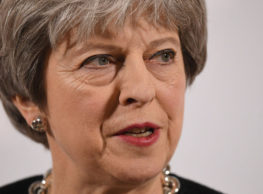 Theresa May Offers No Real Plan B To Change Brexit Deadlock