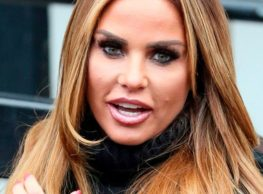Katie Price Wins MPs Backing For Harvey's Law Against Online Abusers