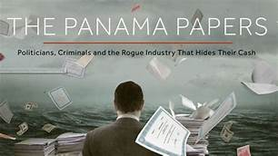 Solicitor Linked With Panama Papers Fined £85,000