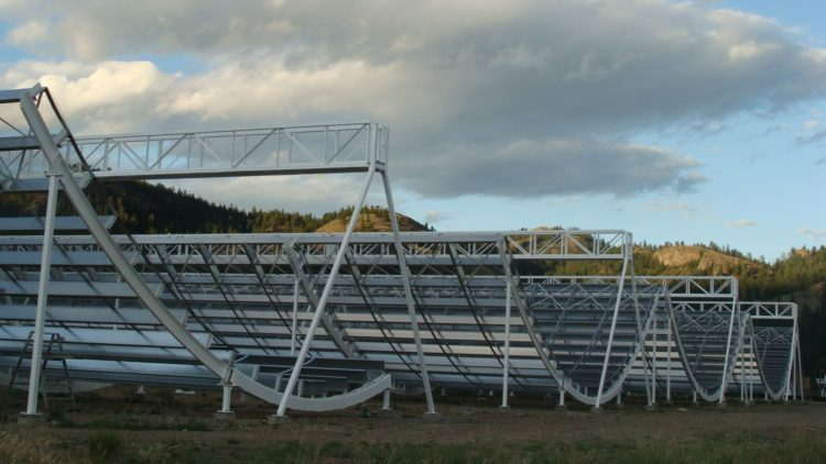 Canadian Scientists Spot Alien Radio Signal From Distant Galaxy
