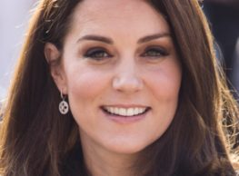 Kate Middleton Connects Society's Problems To Mental Health In Early Years