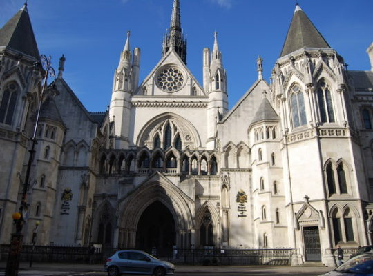 Court Of Appeal Criticises Judge For Putting Undue Pressure On Woman