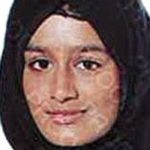 Isis Bride Shamina Begum Must Pay Price Of Her Evil Heart