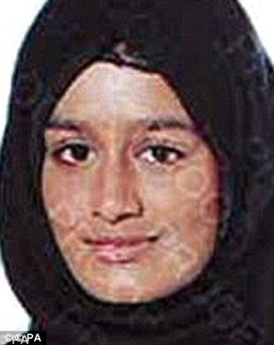 Begum's New Born May Be Brought To Britain Without Isis Bride