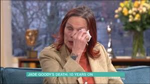 The Heartbreaking Flashbacks That Haunt Jade Goody's Mum Should Disappear