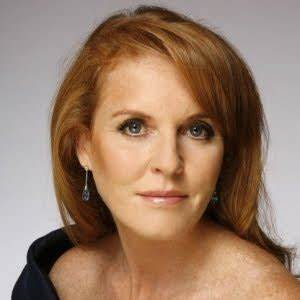 Sarah Ferguson's Stand Against Royal Online Abuse