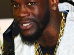 Heavyweight Champ Wilder Turns Down $100m From Dazn In Loyalty Show To Showtime