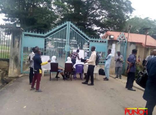 Nigerian High Court Adjourn Private School Hot Hijab Case