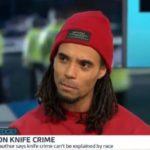 Rapper Akala Shines On Good Morning Britain In Knife Crime Debate