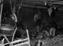Birmingham 1974 Pub Bomber Named In Court Hearing