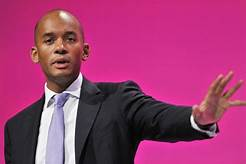 Chuka Umunna Goes On The Attack Against Racist Bullying In Labour Party