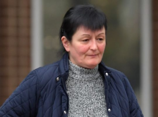 Depressed Lottery Winner With Anxiety Claimed Benefits Of £18k